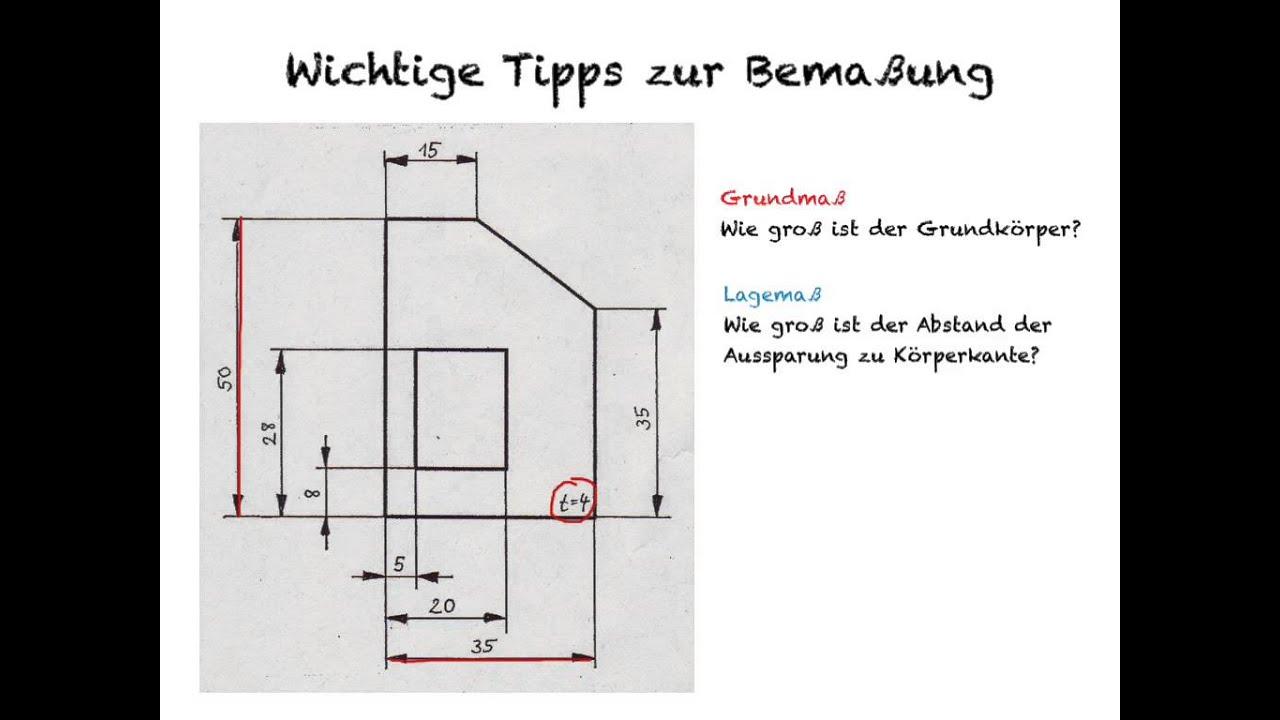 Tipps Zur Bema 223 Ung Youtube