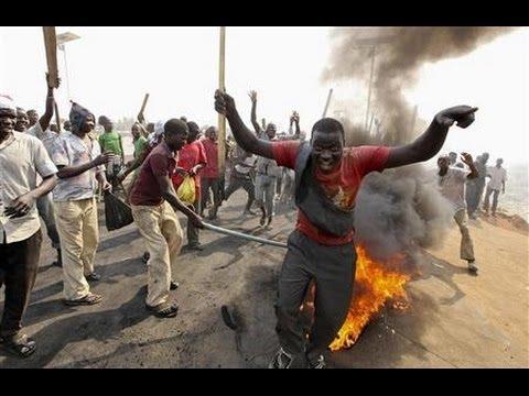Bongani dies during mob justice in eMba - Ridge Times