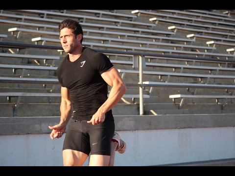 Track & Field Diet to Run Faster