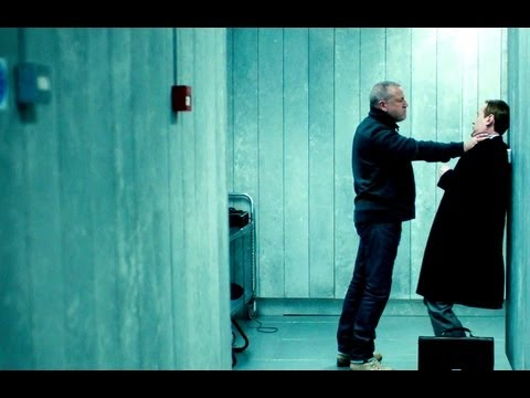 The Sweeney - Official Trailer (HD)