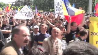 28 iunie 2013 – Marș de doliu