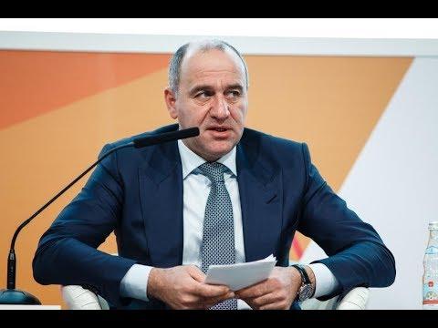 Глава Карачаево-Черкесии внес ряд предложений по поддержке трикотажного производства на IV Всероссийском Форуме легкой промышленности