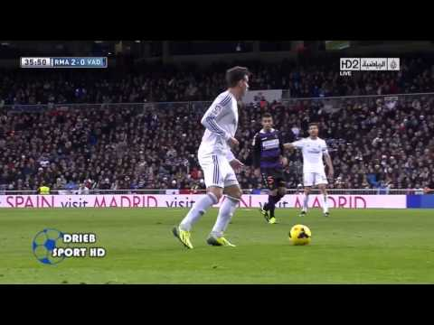 Real Madrid Vs Valladolid 4-0 All Goals & Highlights HD