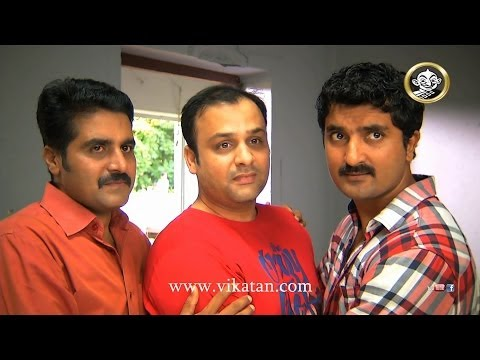 Deivamagal Episode 153, 26/10/13