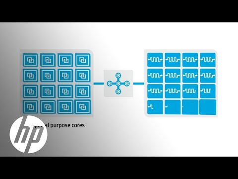 HP Labs on the Data Dilemma