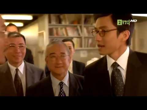 Phim hành động hình sự  Trung Quốc - Tuyến đầu A1 2004