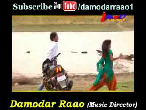 Suna Suna Ye Kabootar : Bhojpuri Super Hit Sexy Song Ishu Music By Damodar Raao (Music Director)