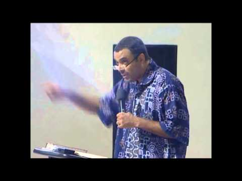 The Missionary Call - Part 4 - Bishop Dag Heward-Mills