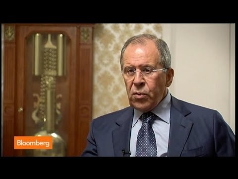 Lavrov: Ukraine Civil War as Close as You Can Get