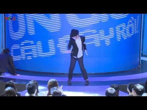Chí Tài - Trường Giang giả làm PSY và Michael Jackson cực đỉnh