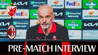 #FKCZACM | Pre-match interviews