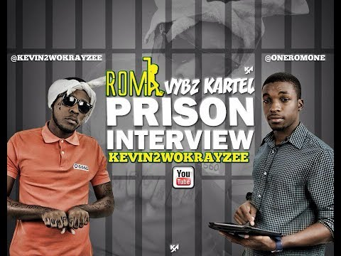 Vybz Kartel Prison Interview