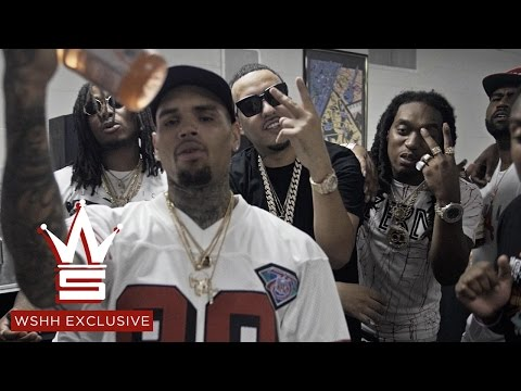 French Montana ft. Migos & Chris Brown - Hold Up