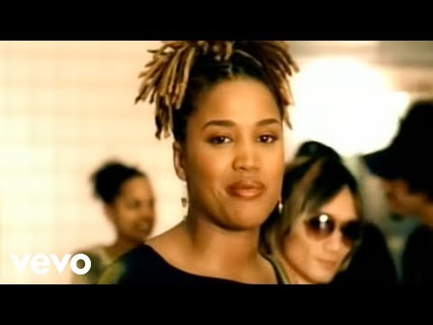 Floetry | Say Yes (Official Video)