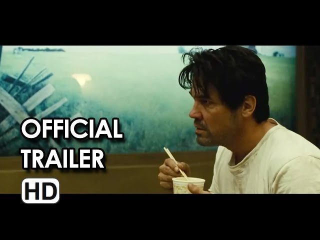 Oldboy Official Trailer #1 (2013) - Josh Brolin Movie HD