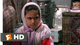 Children Of Heaven (2/11) Movie CLIP You Can Wear My