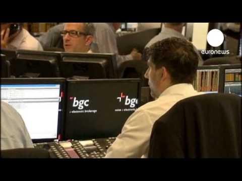 Le chiusure dei mercati europei: 30.08.2013