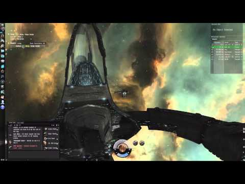 Noob In Space [EVE Online] - Episode 6 Lost In Space!