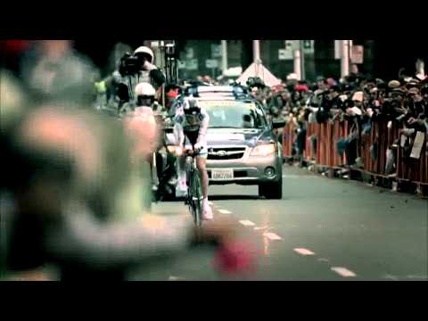 Andy Schleck 2009 Compilation