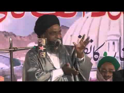400TH JASHN MUJADDID ALFE SANI KANNAUJ PART 10