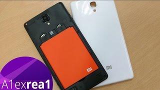 Xiaomi Redmi 2 (Red Rice 2) обзор практически идеального