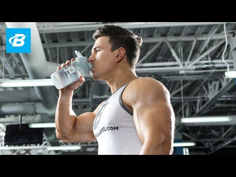 What Are Amino Acids and Why Is Hydration Important? | Brain Gainz