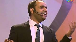 أنشودة يا كناري - أشرف يوسف  قناة كنارى