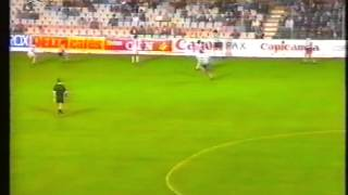 Farense - 0 x Sporting - 2 de 1991/1992