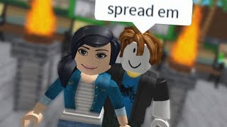 HOW TO GET A GIRLFRIEND ON ROBLOX