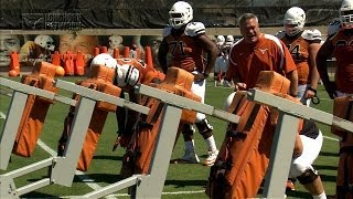 LHN Mic'd Up with Joe Wickline [April 17, 2014]