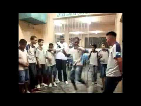 PASSINHO DO CRISTÃO - Funk Gospel   Sandru Silva