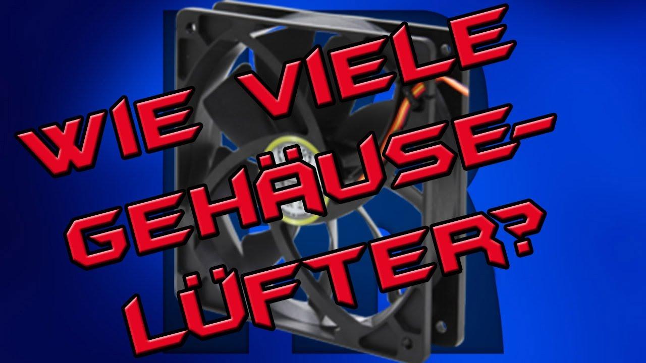 wie viele geh usel fter brauche ich test german deutsch youtube. Black Bedroom Furniture Sets. Home Design Ideas