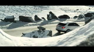 Introducing the new Saab 9-4X