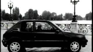 Peugeot 205 Gentry TV Reclame