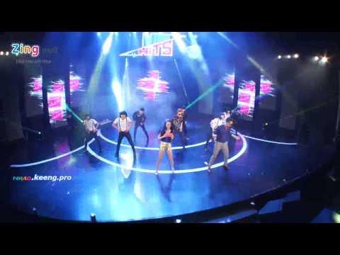 OnlyC , Karik -- Anh Khong Doi Qua New Hits
