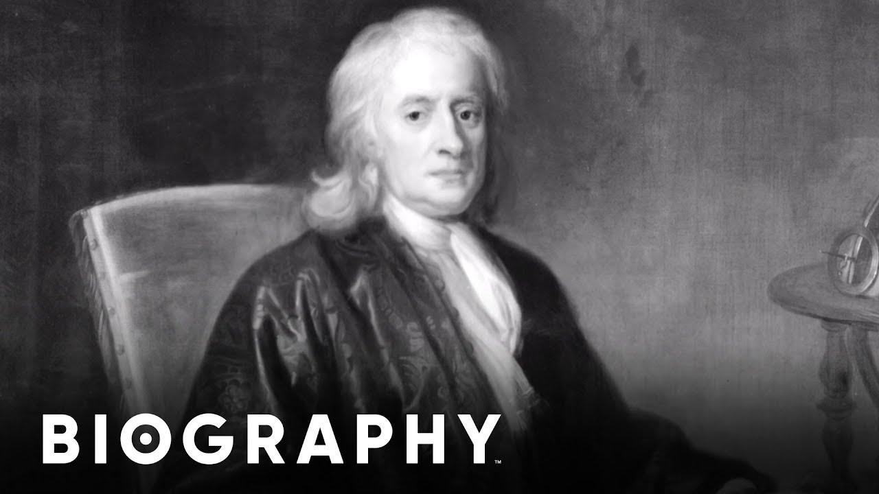 isaac newton biography Biography.