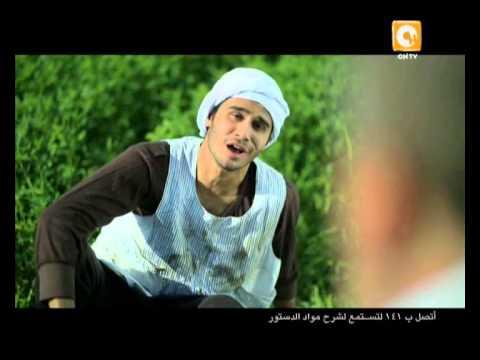 Yes for Egypt Constitution 2014 - Asser Ali