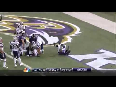 Ray Rice ultimate highlights