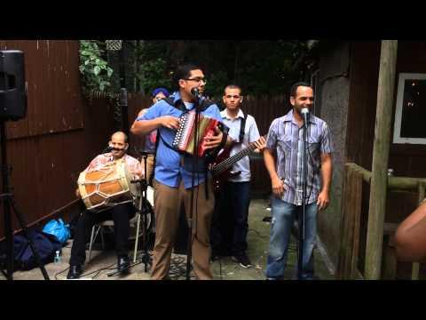 Tu Kan Tipico - Pena Profunda (8-30-2014)
