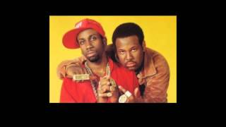 Rob Base And DJ E Z Rock- Joy And Pain (1988) ***R.I.P. DJ