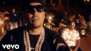 French Montana: Ain't Worried About Nothin