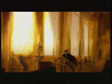 Gobelins 2002 - Le moine