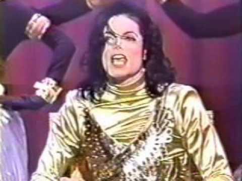 Remember The Time Live-Michael Jackson (1993)