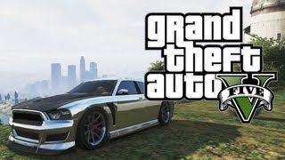 GTA V How To Get FREE Car Mods In Grand Theft Auto V (GTA 5)