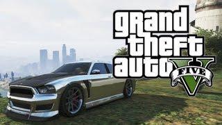 GTA V How To Get FREE Car Mods In Grand Theft Auto V (GTA 5)