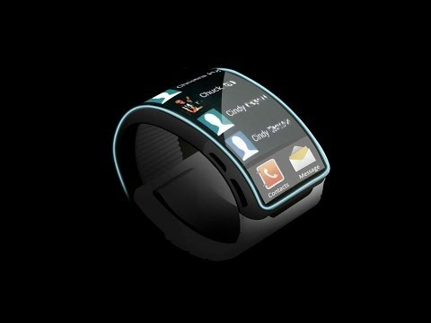 Tech Talk: Galaxy Gear II