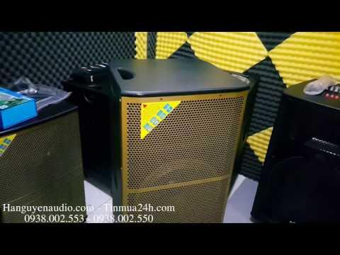 Anh Yêu Người Khác Rồi   Hát Karaoke Với Loa Karaoke Di Động Bose 2188