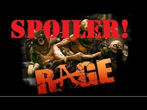 Rage, ну почему же ты такая!?