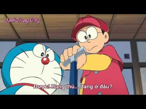 Nobita và khu bảo tàng bí mật tập 1