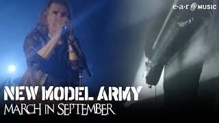 New Model Army - March In September
